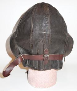 RAF Type B Helmet, size 3 dated 1939