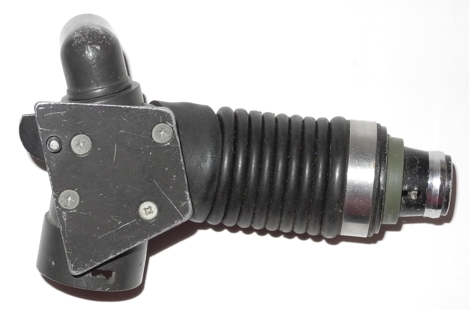 USAF CRU-60 mask / hose connector
