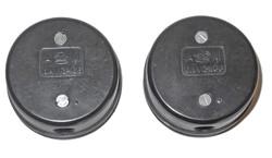 RAF helmet receivers (repro)