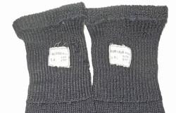 RAF Sea Boot Socks - Navy blue