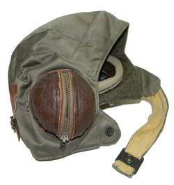 RCAF / RCN flying helmet
