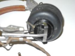 AAF HB-7 headset $65
