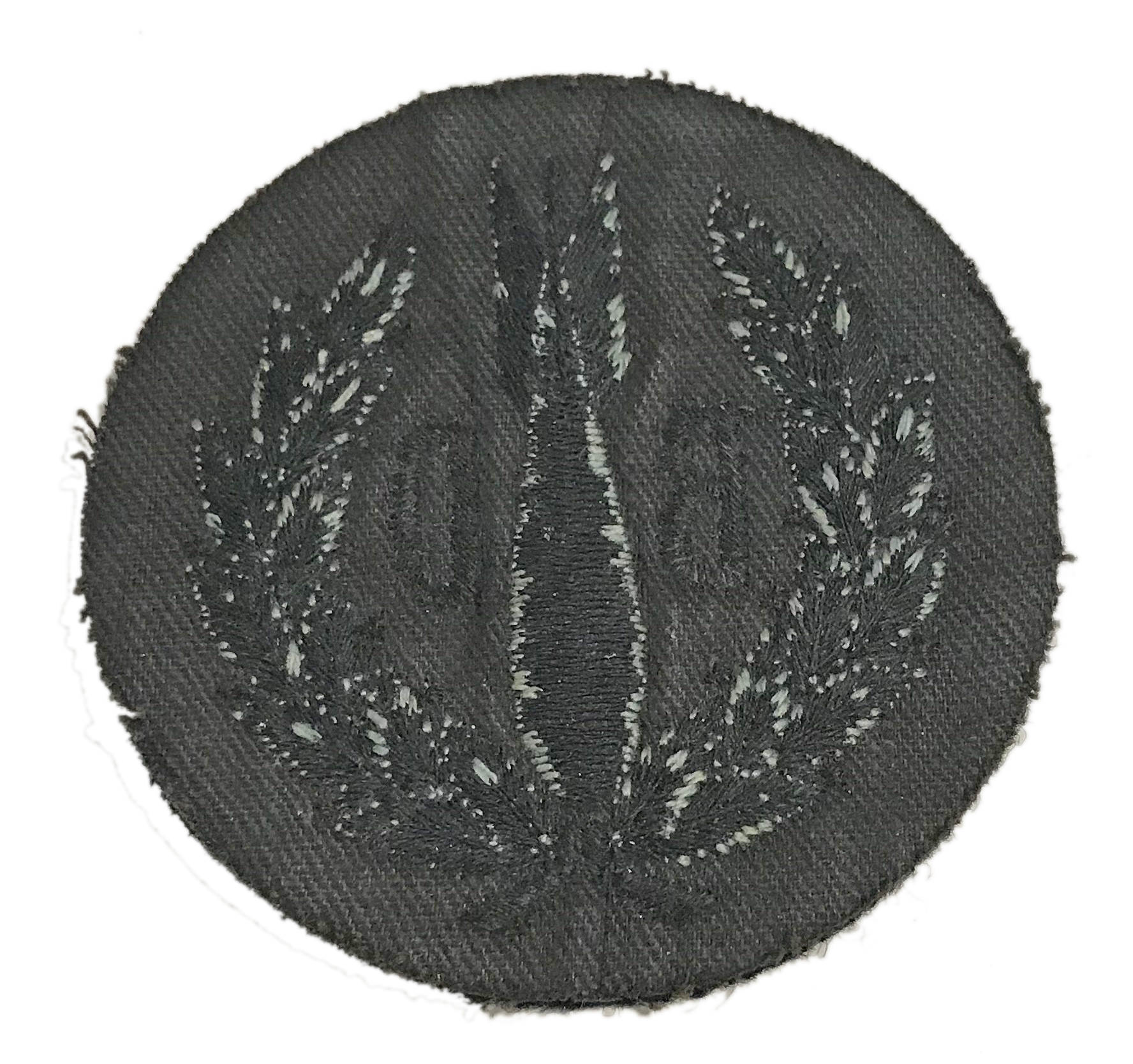 RAF Bomb Disposal badge