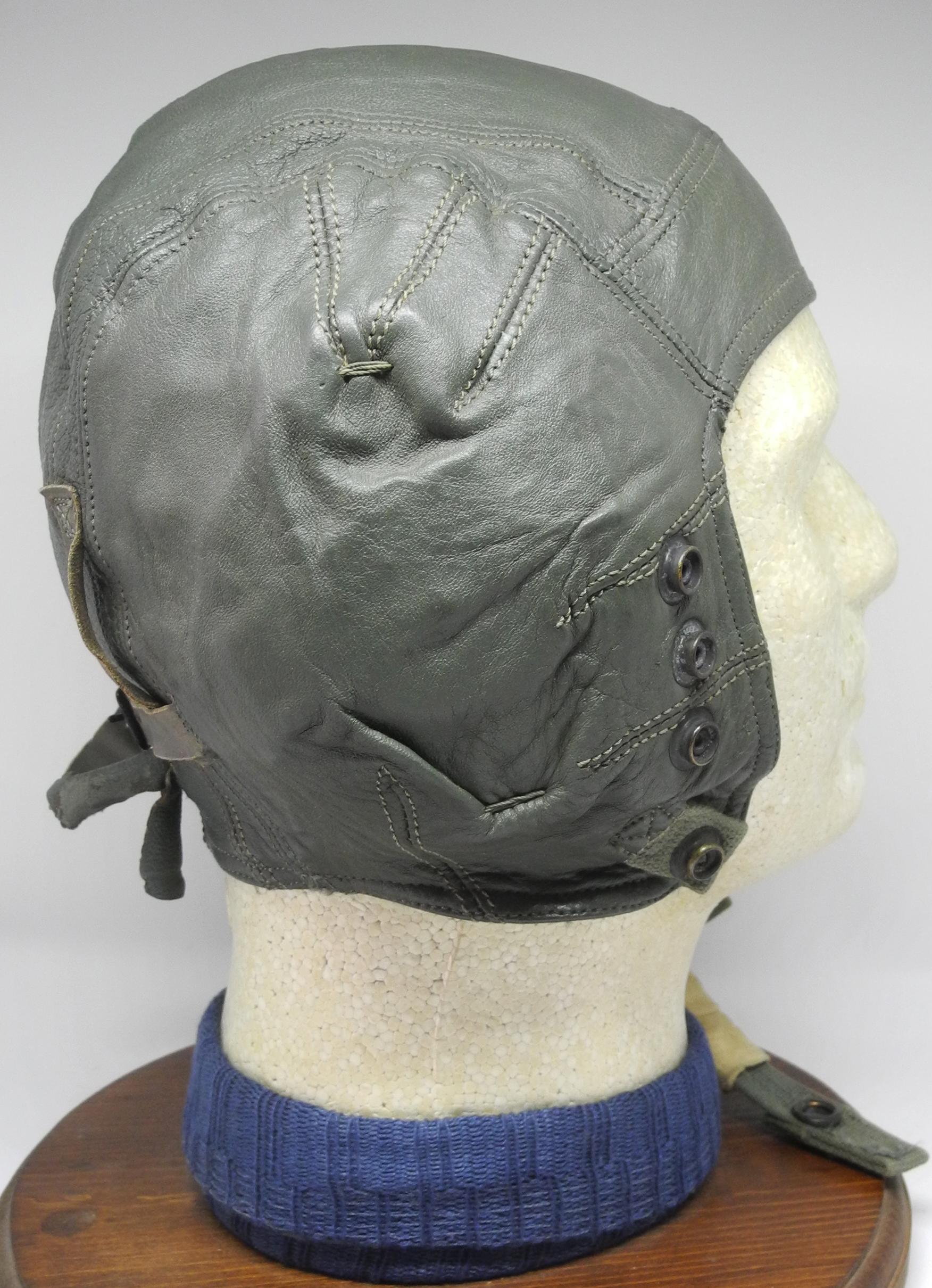 USAF A-13 / H-71 flying helmet