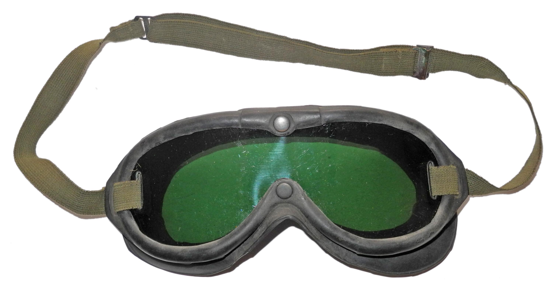 AAF Type B-8 Flying Goggles