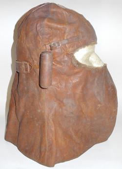 RFC Cowl helmet and coat255