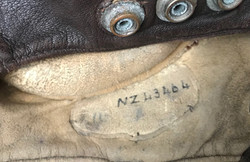 RAF Type C with ID to NZ pilot