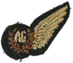 RAF mini AG brevet
