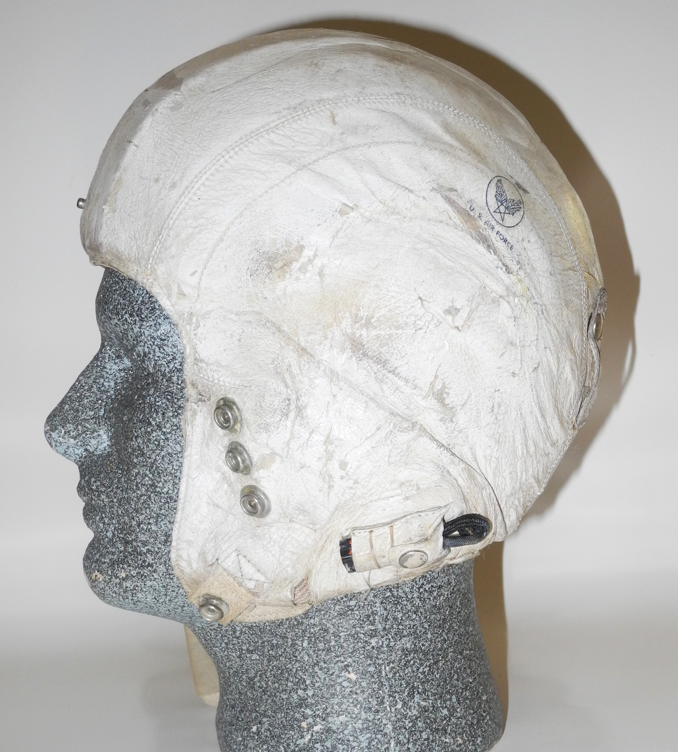 USAF MB-3 flying helmet