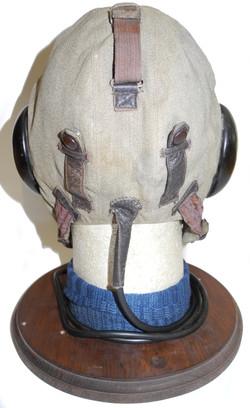 LW LKpS100 flying helmet