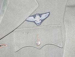 USN aviator uniform Tyner 2