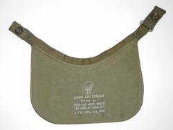 AAF Type A-1 Visor for A-11 or ANH-15 flying helmet