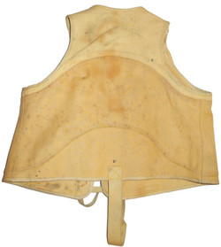 LW 10-30 full-back inflatable life vest dated June 1940