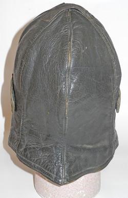 Imperial German flying helmet