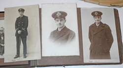 WWI RNAS Observer Grouping