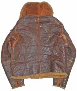 RAF Battle of Britain Irvin jacket