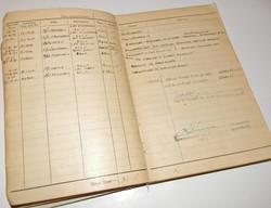 Jones log book 4