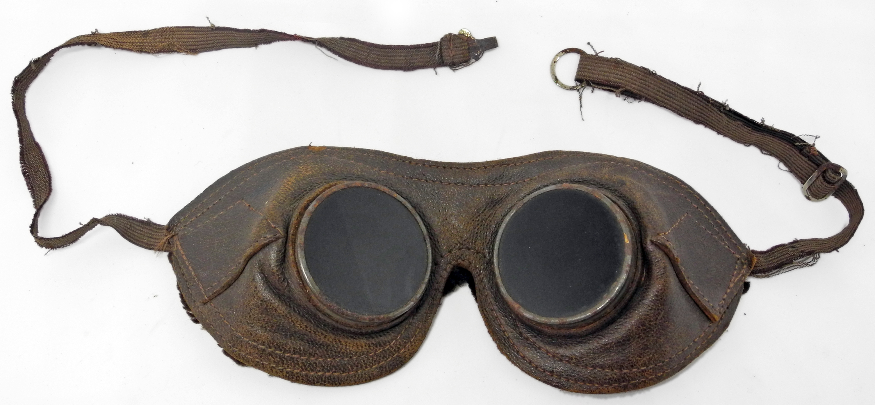 RAF Mk I Dark Adaption goggles