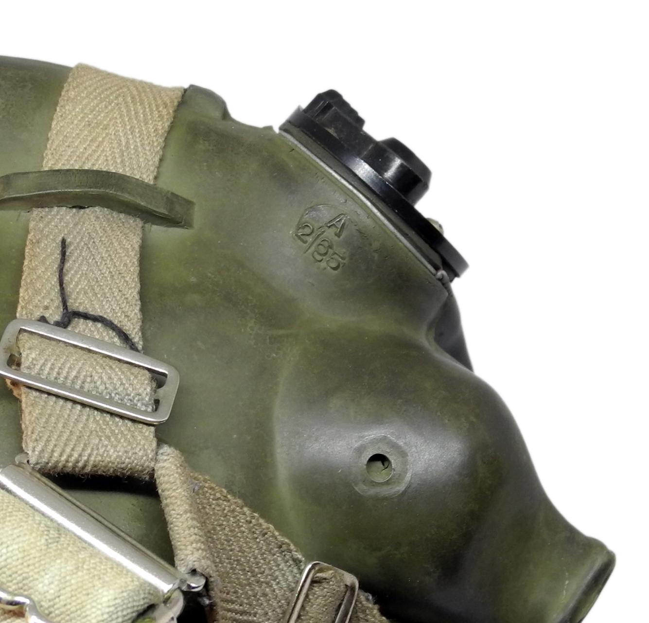 RAF Type H mask Type 57 mic
