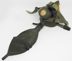 RAAF A-8 oxygen mask dated 43