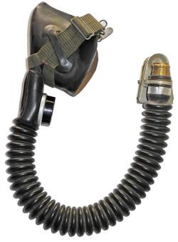 LW 10-69 oxygen mask