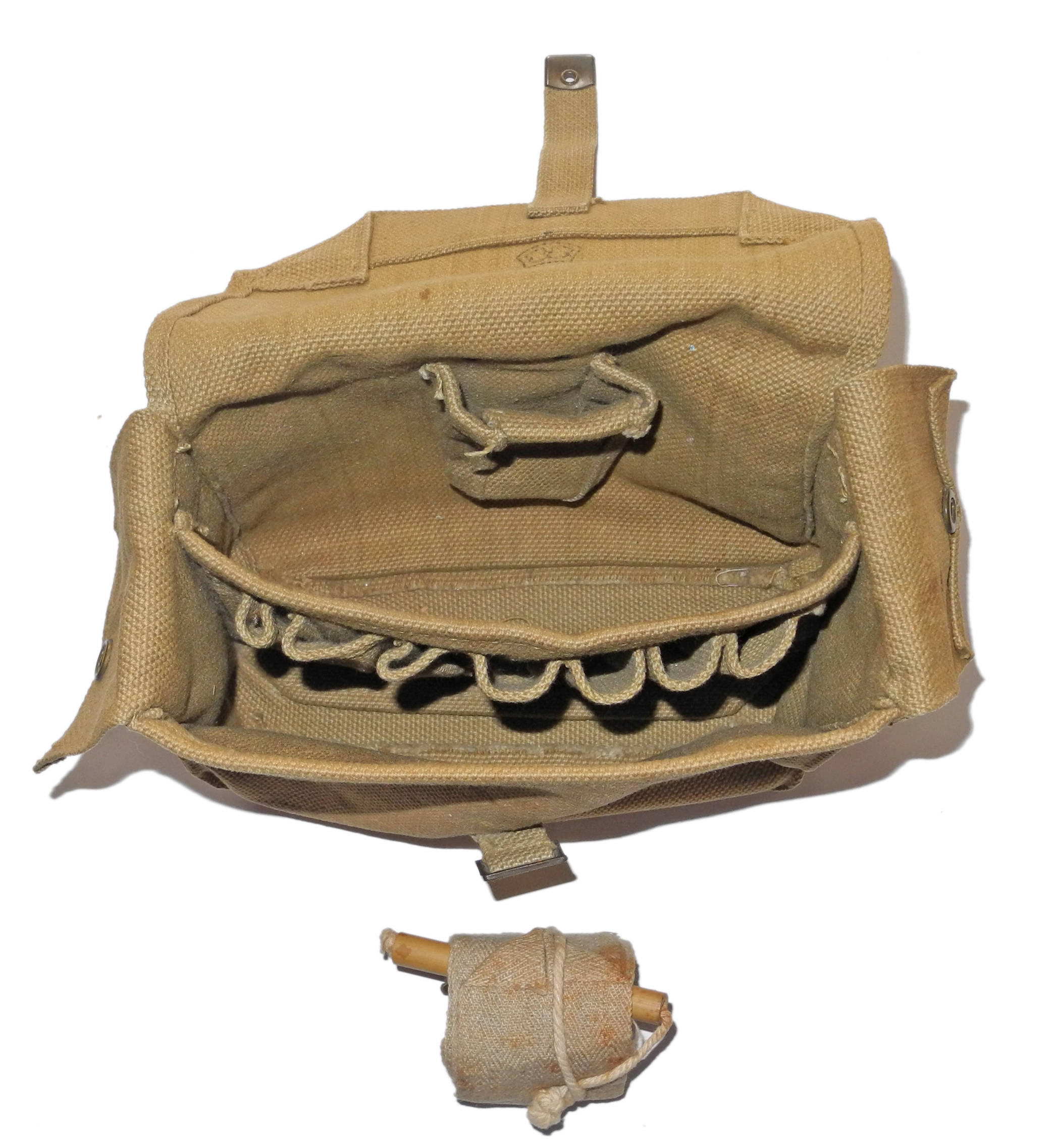 RAF Aircraft First Aid Outfit dated 1940
