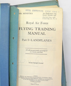 RAF Manual AP129 Part 1