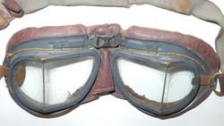 Wartime RAF Mk VIII goggles