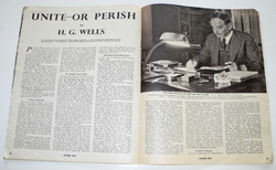 Picture POst magazine dated May, 1940