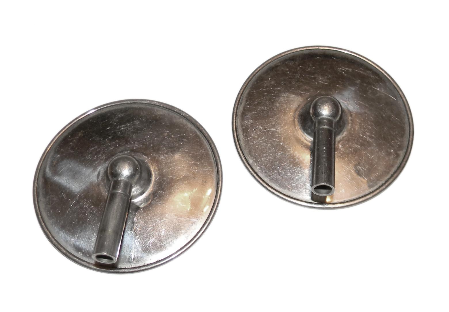 1920s-30s Gosport receivers