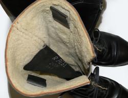 RAF Nuffield Escape Boots + history