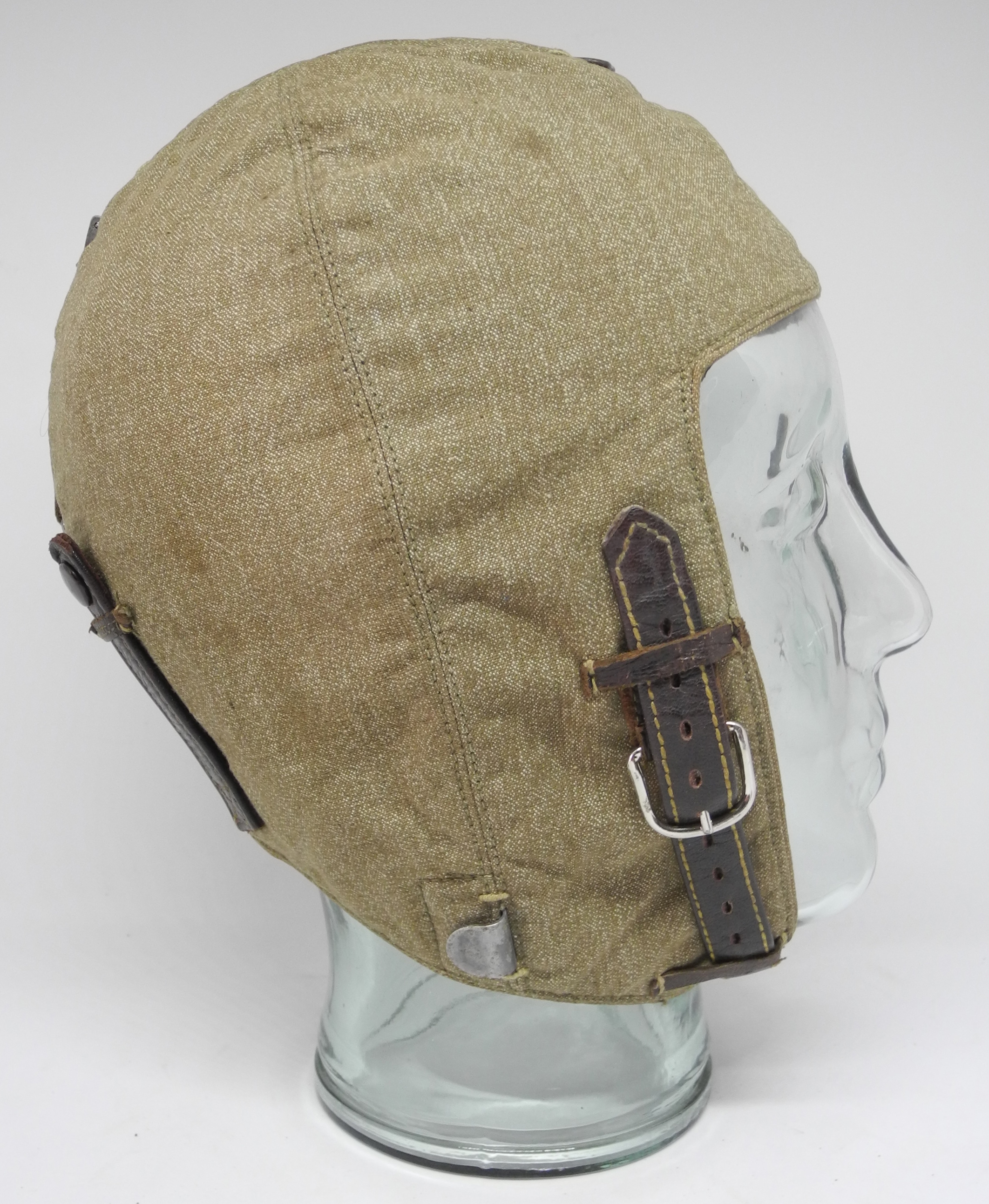 Luftwaffe FK34 Flying Helmet