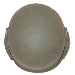 AAF M-3 flak helmet