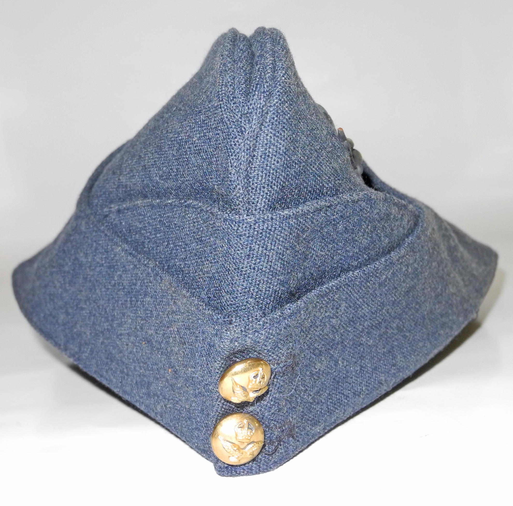 RAF officer's side cap