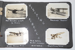 FAA Grouping to famed record holder