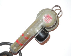 "AAF T-17 ""lollipop"" microphone"