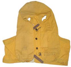 "RCAF 1932 Pattern Life Vest ""Mae West"""