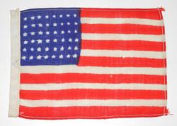 RAF Beadon Suit evasion / survival US flag