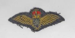 RAF mess dress pilot wing