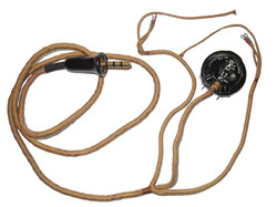 RAF Type 21 microphone