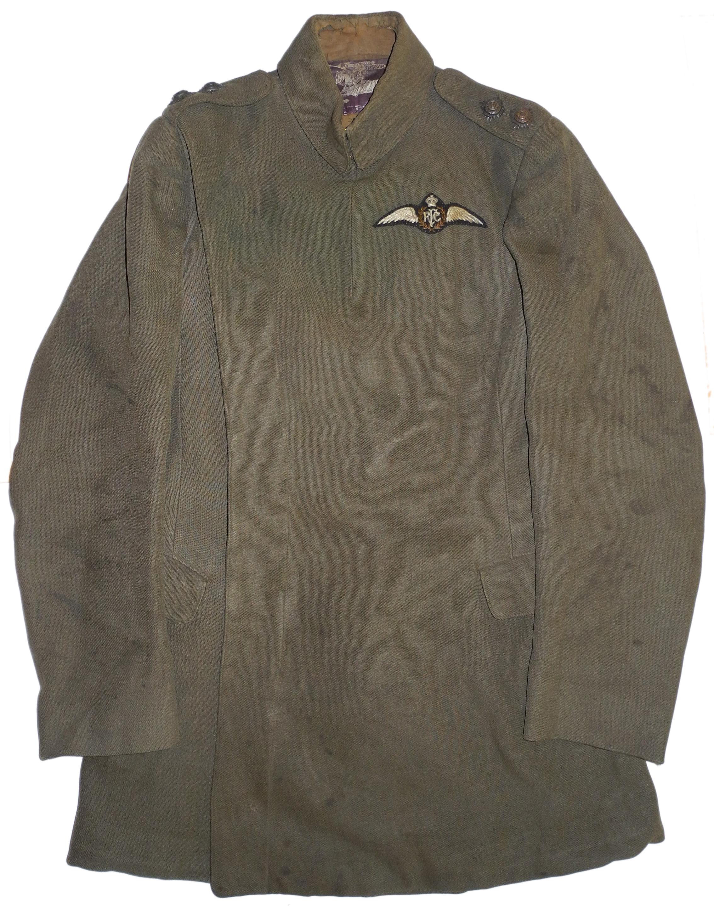 RFC Maternity tunic