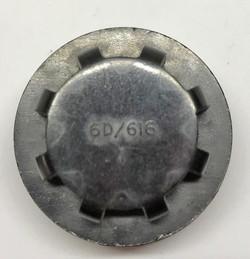RAF oxygen mask valve