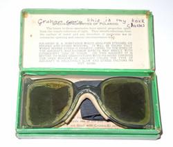 RAF Mk VI anti-glare spectacles5