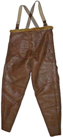 RAF Irvin suit trousers