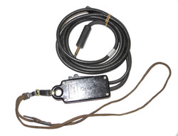 AAF push-to-talk switch assembly