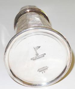 RAF Officer's Mess Sugar Shaker