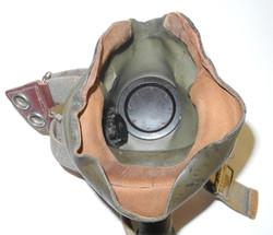 RAF G oxygen mask with hose + loom