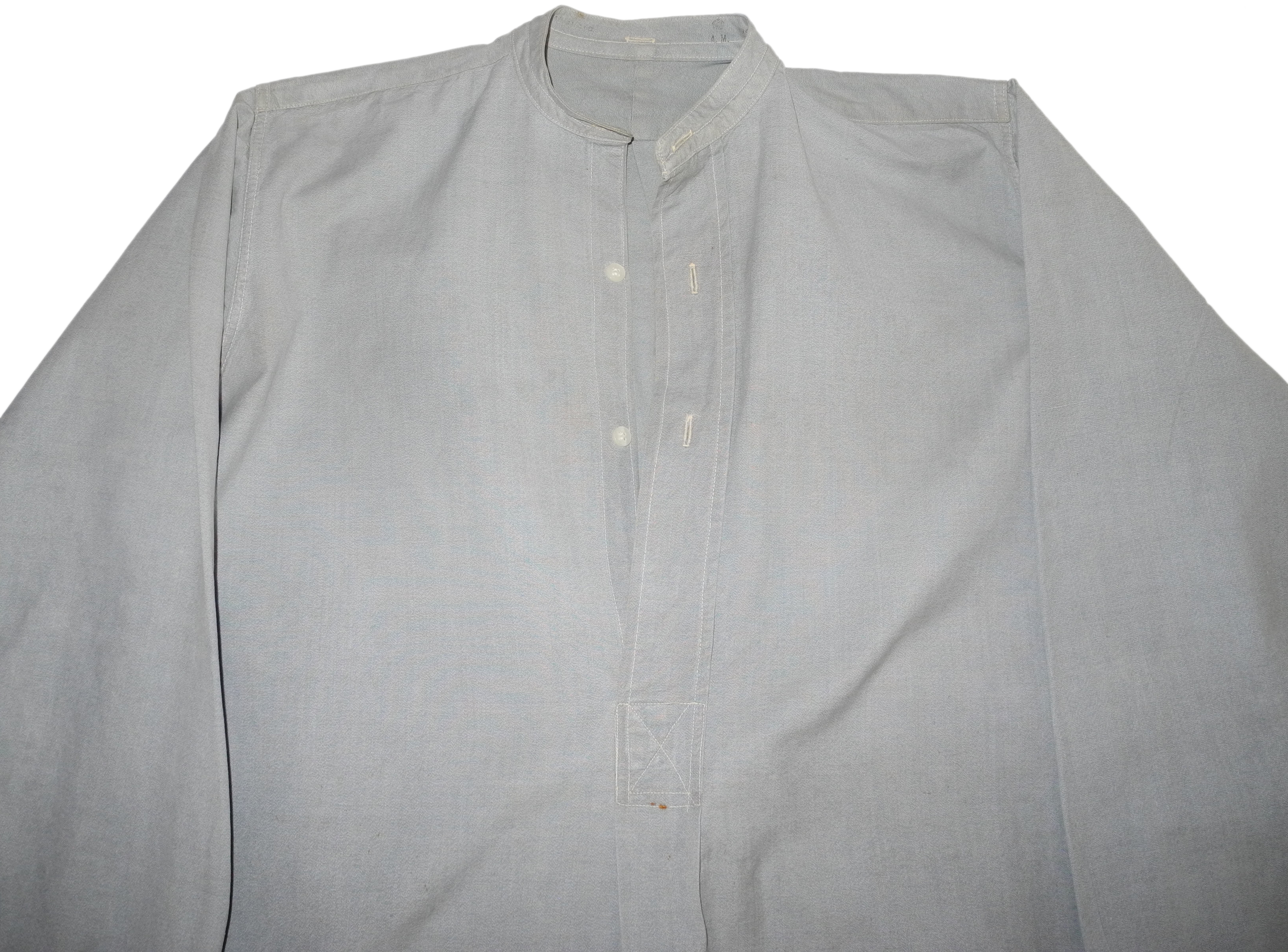 RAF other ranks SD uniform shirt dated 1941