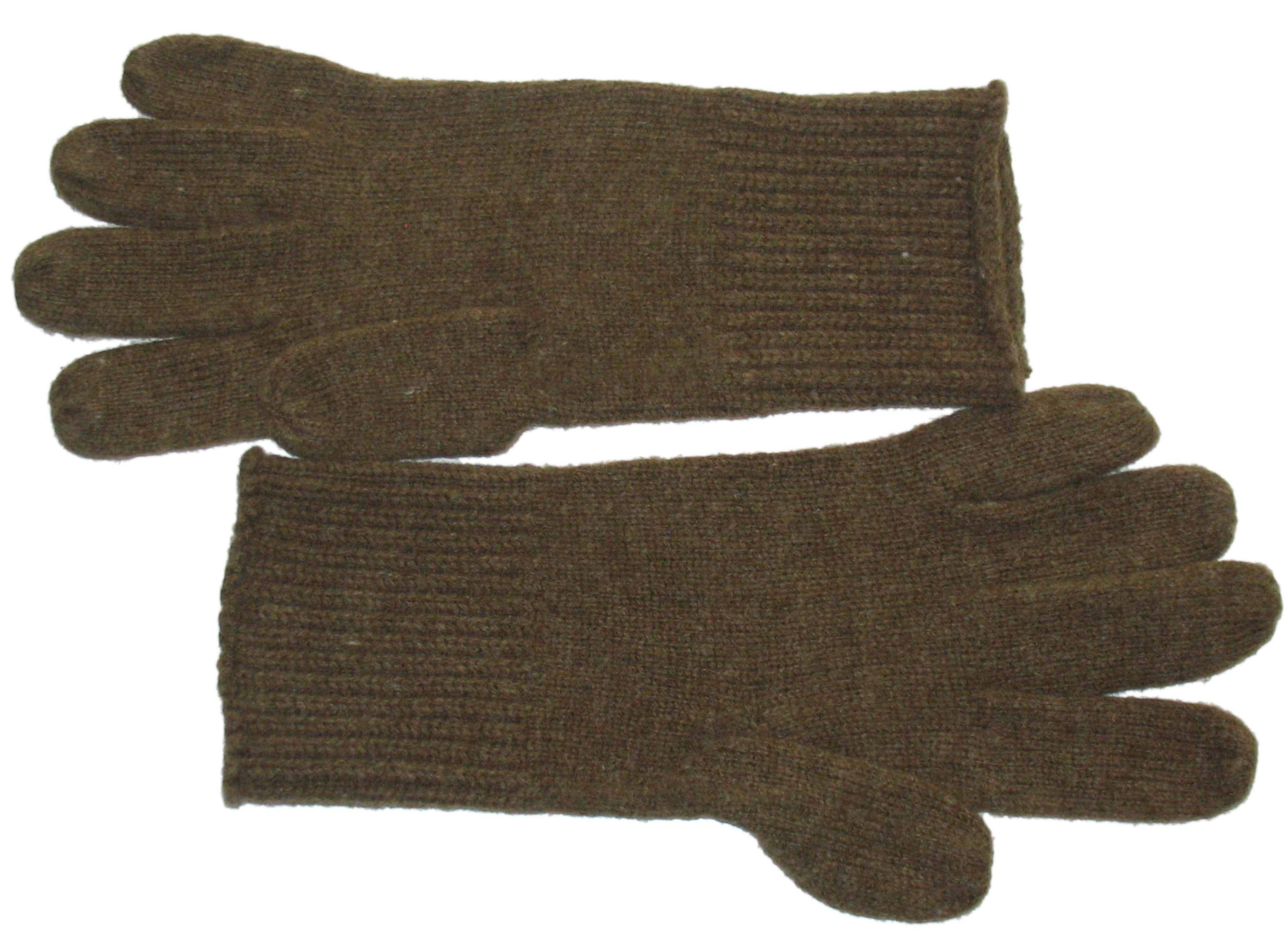 AAF USN flight glove knit inserts