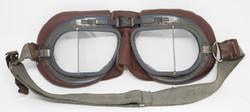 WWII RAF Mk VIII goggles